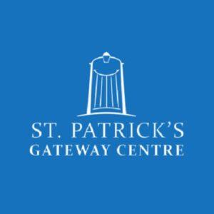 St Patricks Gateway Logo